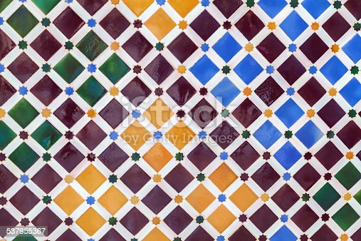 121178604istockphoto Colorful tiles 537955367