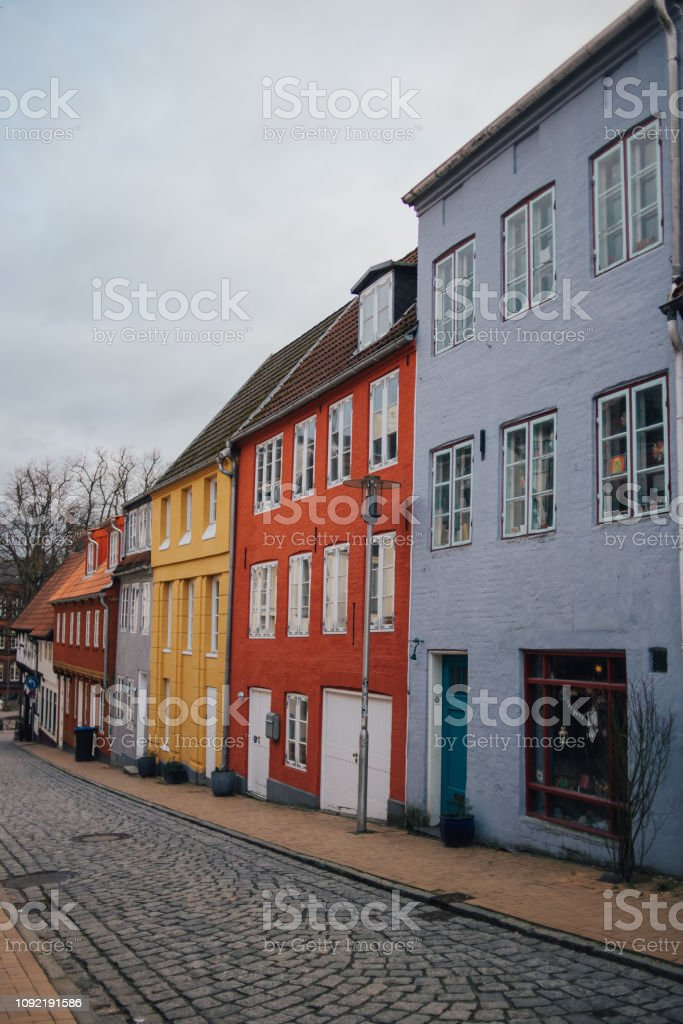 Extensions in flensburg