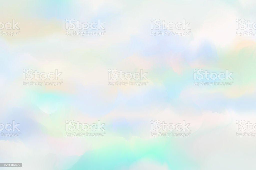 Texturas De Colores Pastel: Acuarela De Colores Fondo De Textura Grunge Fondo De