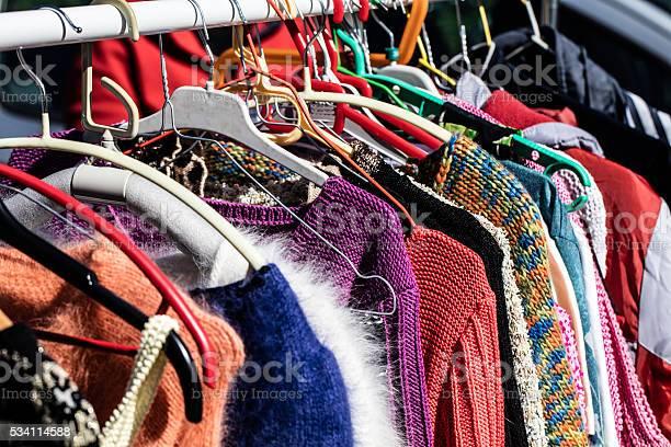 Colorful womens sweaters for second life at flea market picture id534114588?b=1&k=6&m=534114588&s=612x612&h=86j5nqggqmwtxji gmegksf4kgq1dhr2dlf u4ad0k0=