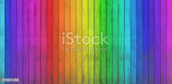 colorful wood backgrounds