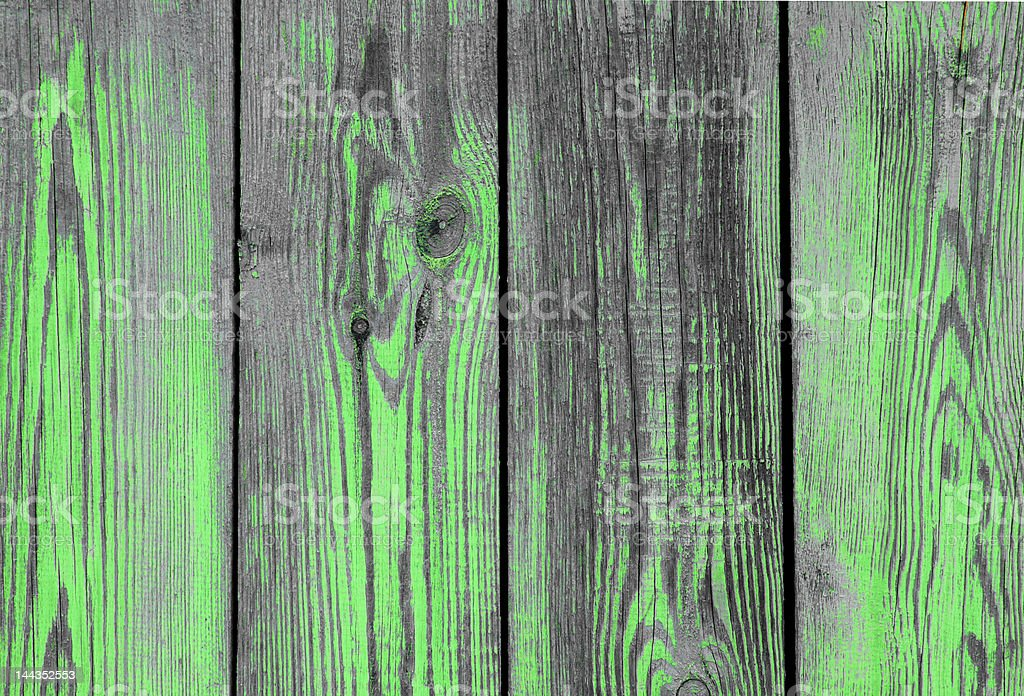 Colorful wood royalty-free stock photo