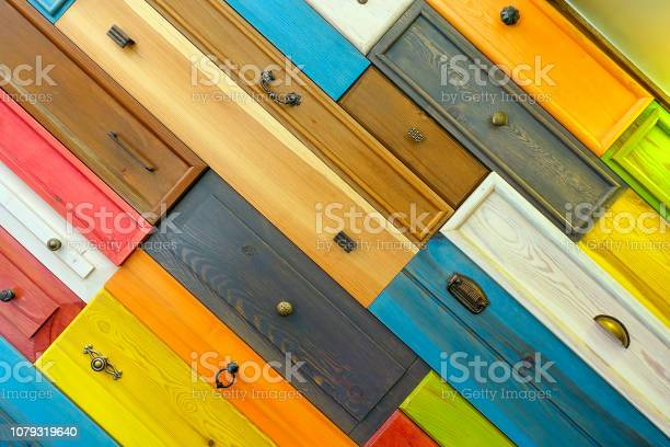 Colorful wooden drawer picture id1079319640?b=1&k=6&m=1079319640&s=612x612&h=lsbbjt1ngmggv mpl5cbm2xdvvoip3qy3urhwe78b9e=