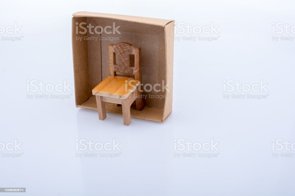 Admirable Colorful Wooden Toy Chair In View Stock Photo Download Ncnpc Chair Design For Home Ncnpcorg