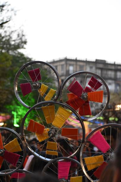 colorfully wheely - stay tuned bildbanksfoton och bilder