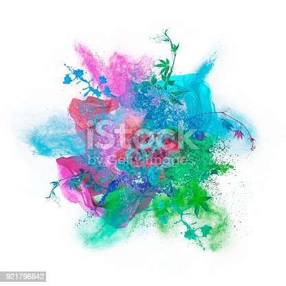 istock colors exploding 921796642