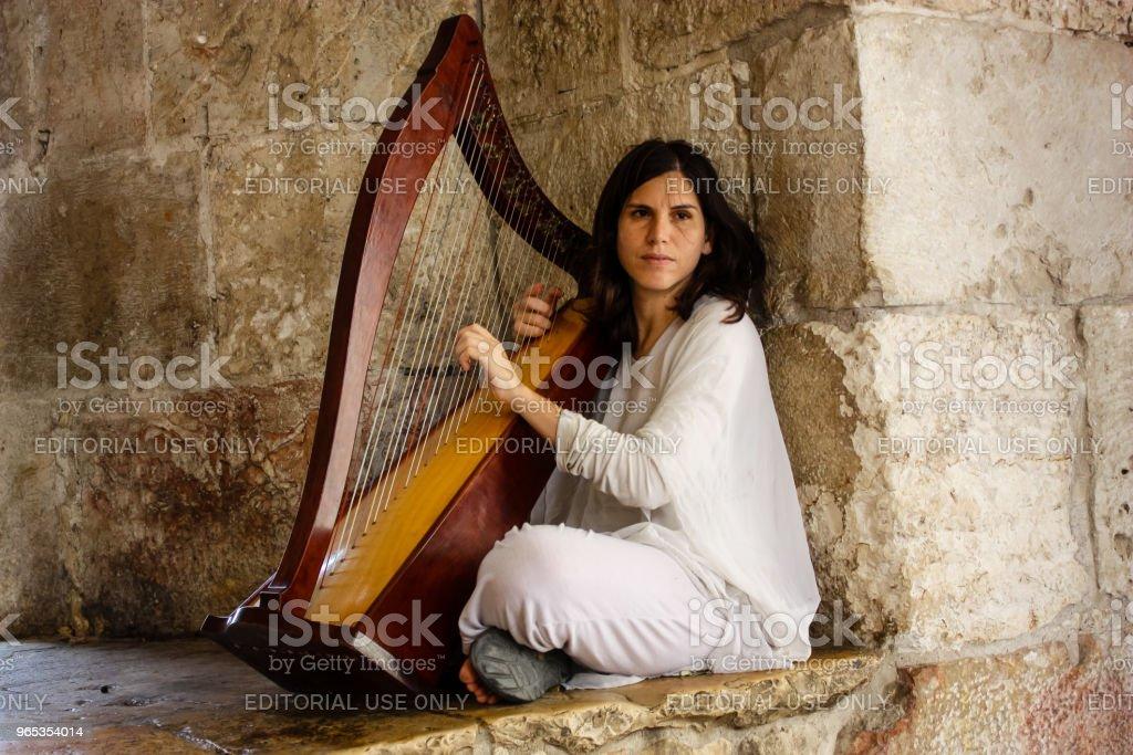 colors of Israel zbiór zdjęć royalty-free