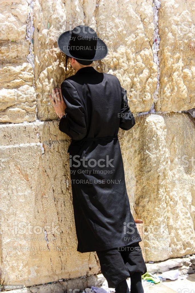 cores de Jerusalém - Foto de stock de Adulto royalty-free