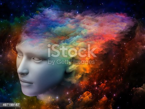istock Colors of the Mind 497199187
