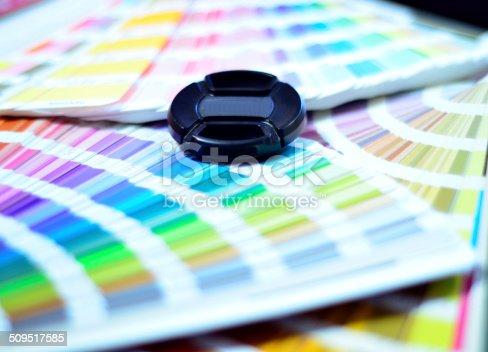 istock Colors 509517585
