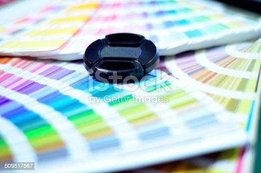 istock Colors 509517587