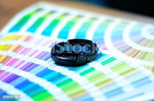 istock Colors 509532767