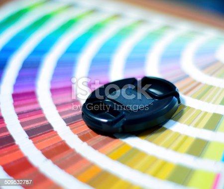 istock Colors 509532787