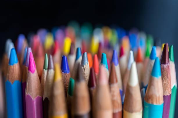 Farben, – Foto