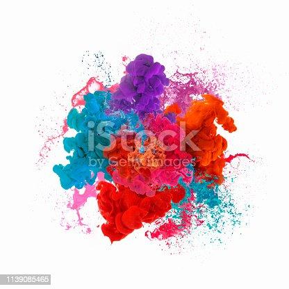 istock colors splash 1139085465