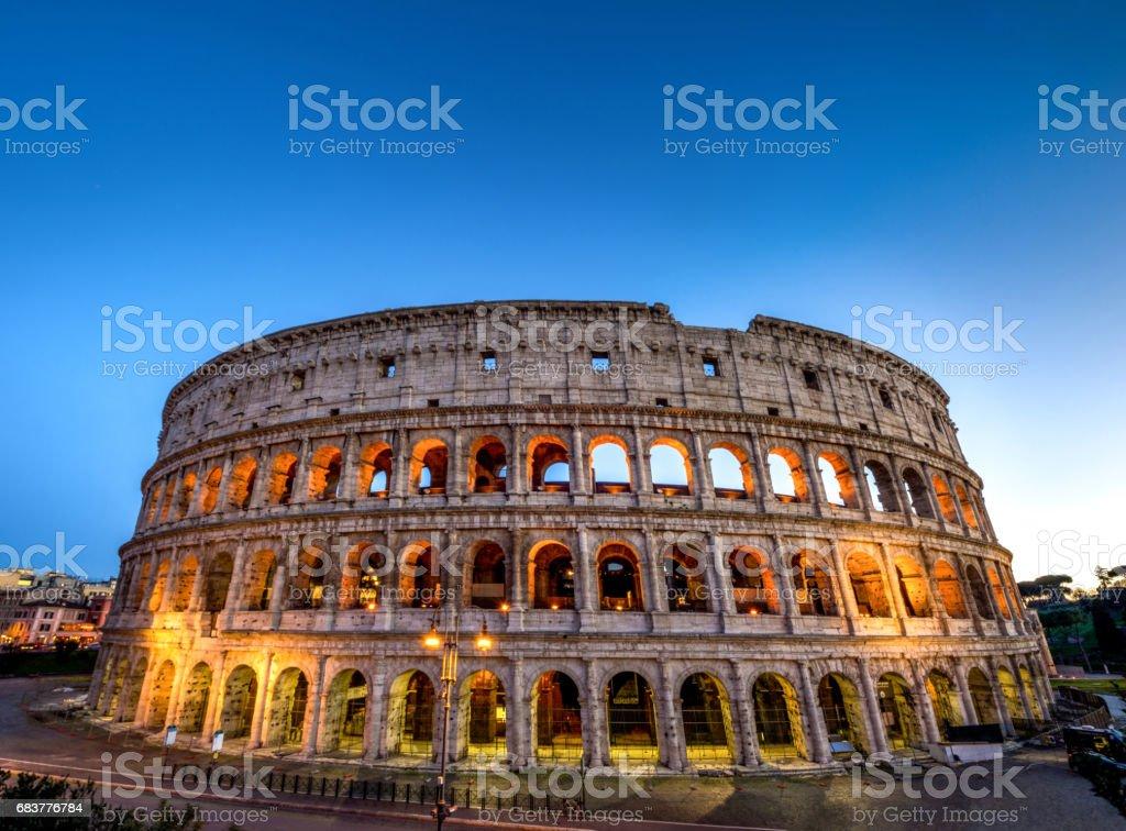 Colosseo roma coliseum colosseum rome no people exterior sunset colosseo roma coliseum colosseum rome no people exterior sunset royalty free stock photo publicscrutiny Images