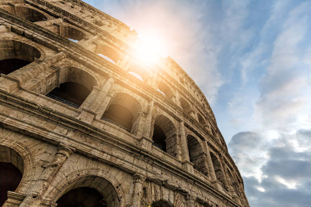 Kolosseum in Rom – Foto