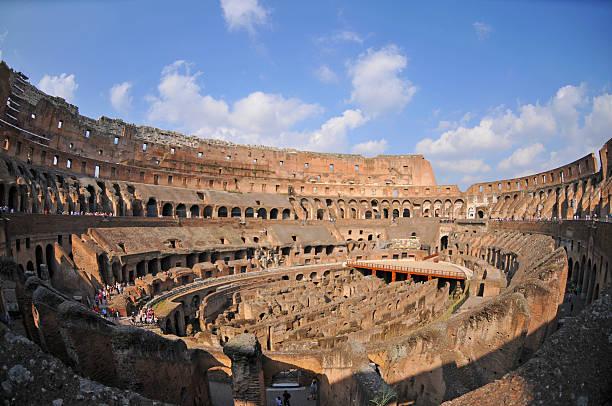 Colosseum in Rom – Foto