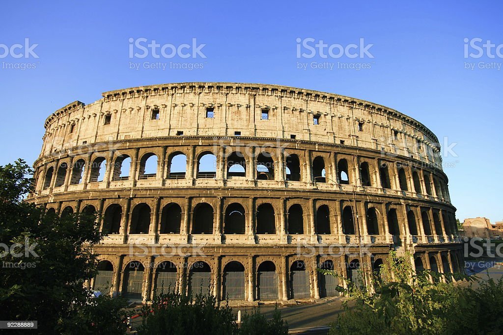 Kolosseum – Foto