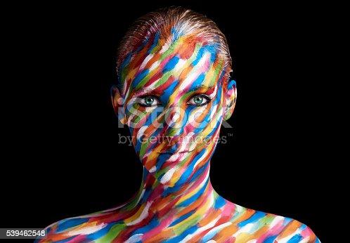 istock Colour me beautiful 539462548