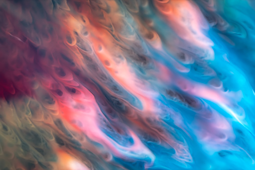 Abstract art background.