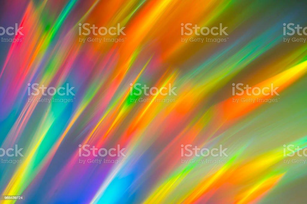 Fond abstrait coloré - Photo de Abstrait libre de droits