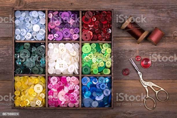 Colourful buttons with needle thread and scissors picture id667569024?b=1&k=6&m=667569024&s=612x612&h=fbvqwbfgl9ciyhrrtofjqf8kpk6nzdo4f2m14nfpzvy=