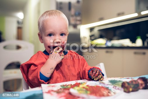 983418152istockphoto Colours are not for eating 623682446