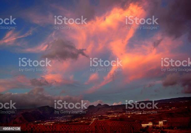 colours cloud