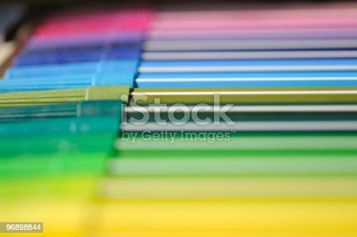 Colours Stock Photo & More Pictures of Arrangement