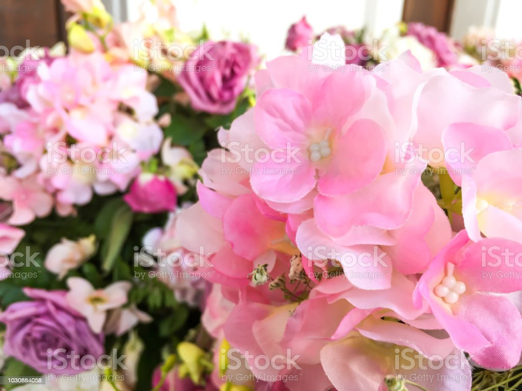 Colse up flower bouquet with free space for text stock photo more colse up flower bouquet with free space for text royalty free stock photo izmirmasajfo