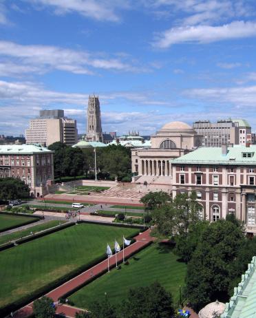 istock Columbia University 176003293