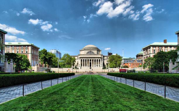 Columbia University  – Foto