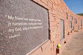 Columbine High School Massacre Memorial