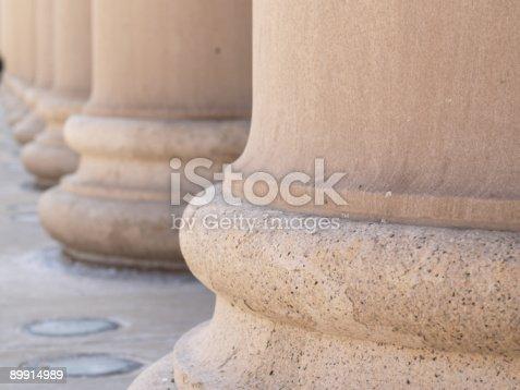 istock Column Bases 89914989
