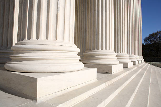 Columns and Supreme Court