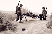 WW2 Combat Zone