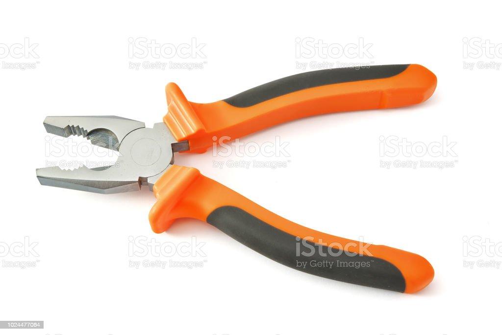 Kombi-Zange Werkzeug – Foto
