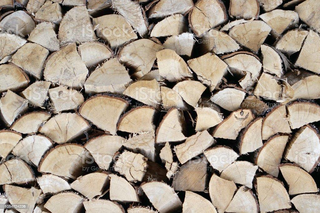 Texture Bois De Chauffage