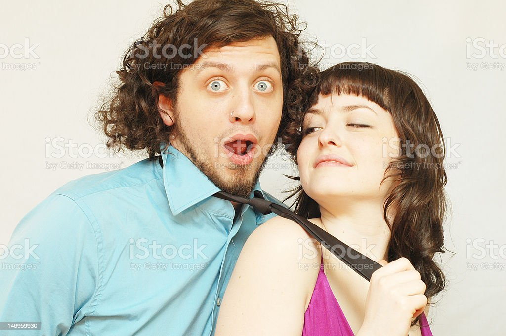 come along royalty-free stock photo