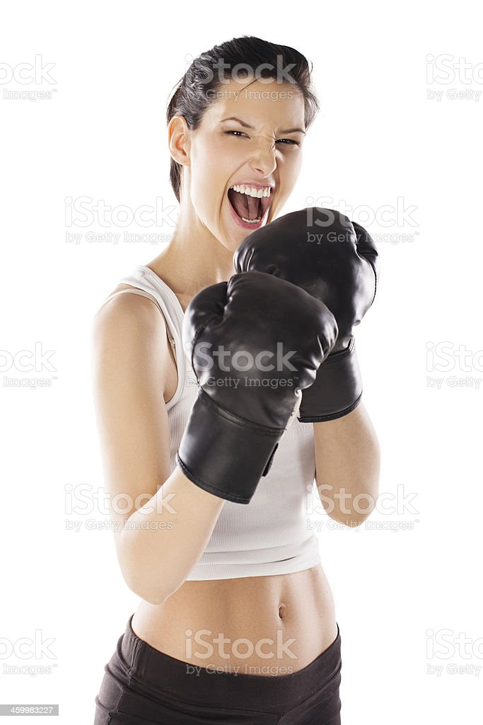 Come on!!! royalty-free stock photo