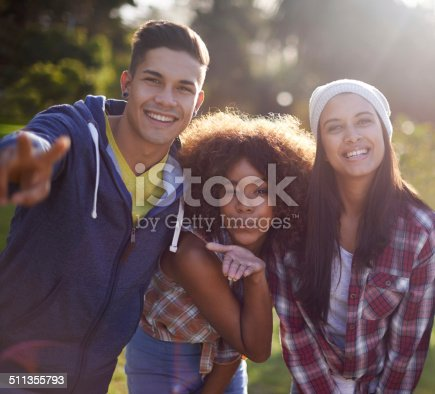 istock Come out and play 511355793