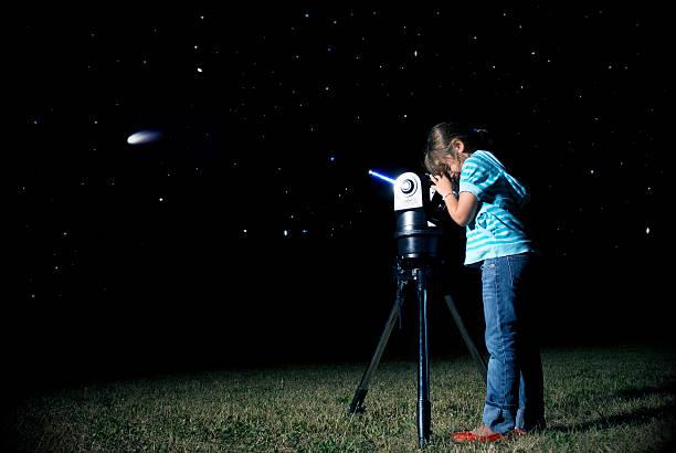 comète - astronomie photos et images de collection