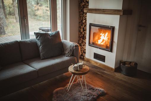 Comfort of home