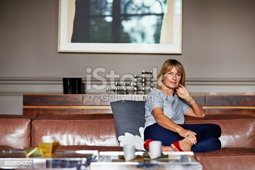 498296950istockphoto Comfortable at home 505804002