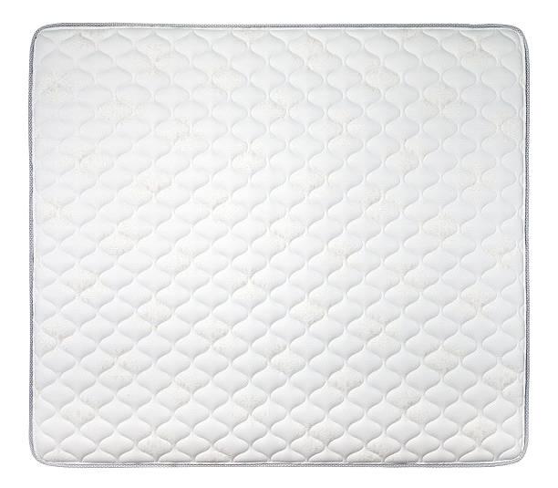 comfortable mattress - yatak stok fotoğraflar ve resimler