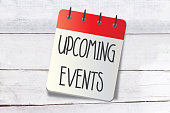 istock Coming Events Calendar Day Date Upcoming Soon 1145399687