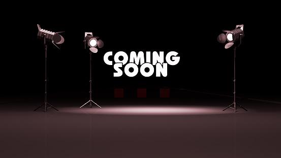 istock coming soon 3d rendering 949510694