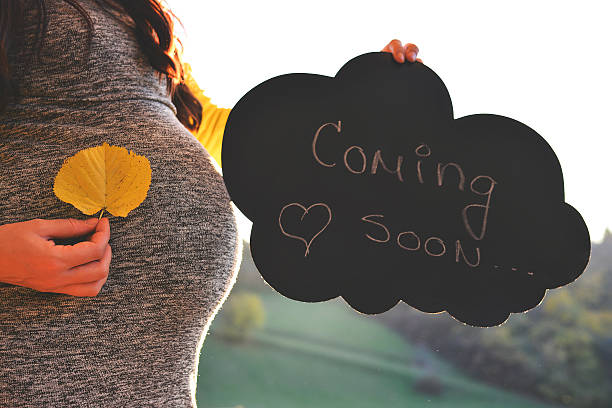 coming soon - prenatal care stock pictures, royalty-free photos & images