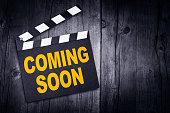 istock Coming soon 858322662